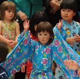 Visitors at Tanabata Japanese Star Festival (c) Ian Jacobs Photography