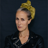 Caryn Franklin by Laura McCluskey