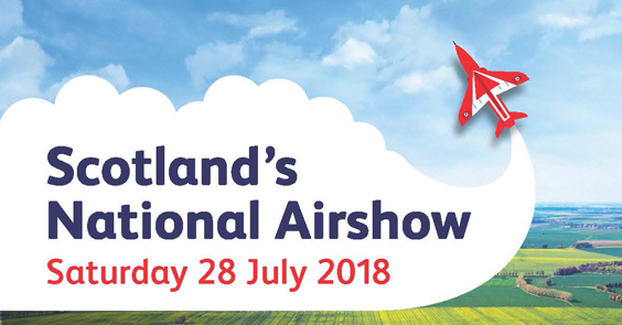 Scotland's National Airshow