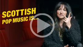 Still of KT Tunstall in the Rip It Up trailer video