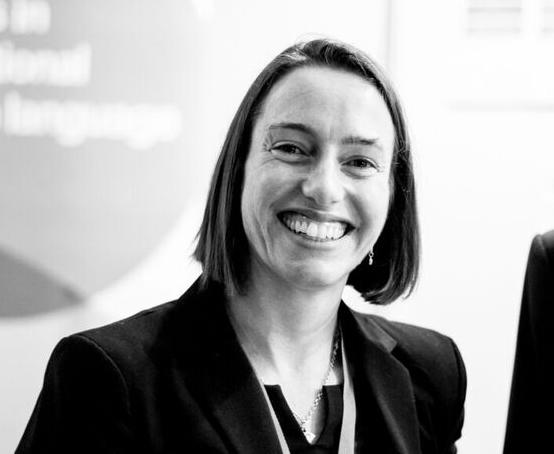 Stephanie Bethencourt-Joyce, Stakeholder Engagement Officer, IDP Education