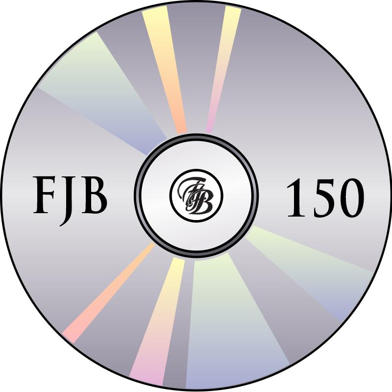 """FJB 150â""""¢"""