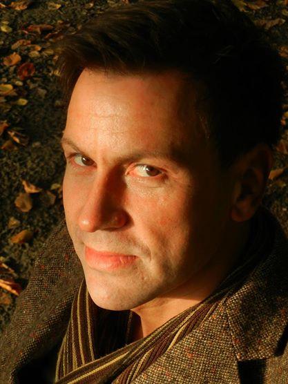 Composer Flint Juventino Beppe