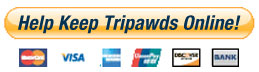 Help Support Tripawds!
