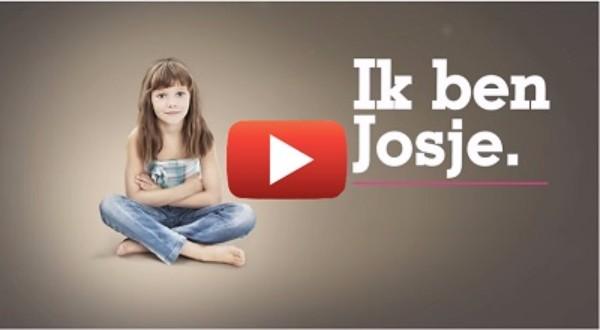 Dream4Kids | Ik ben Josje