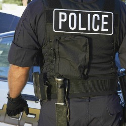 picture of police