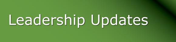 Leadership Updates title image