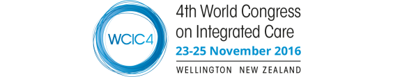 World Congress on Integrated Care logo