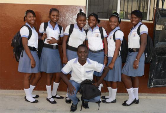 2013 High Schoolers
