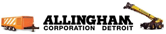 Allingham Corporation