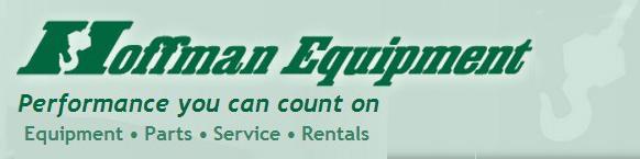 Hoffman Equipment Co.