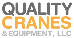 Quality Cranes & Equipment, LLC