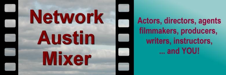 The Network Austin Mixer