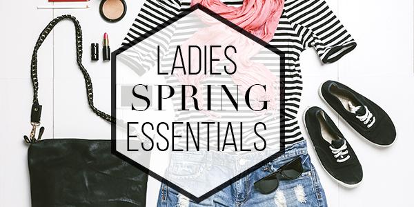 pricecheck womens spring essentials
