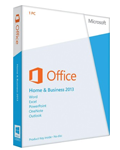 microsoft office 2013 hime and business