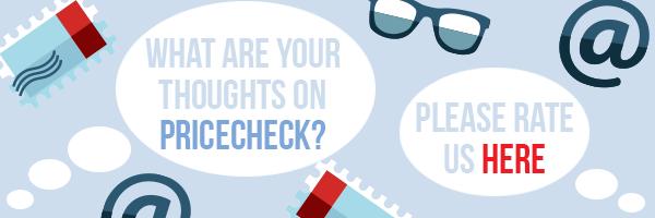PriceCheck Survey