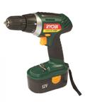 ryobi hcd-12 cordless drill
