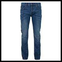 bellfield mens jeans