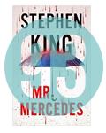 stephen king's mr mercedes paperback