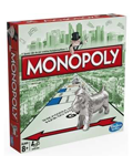 hasbro monopoly - the south african edition