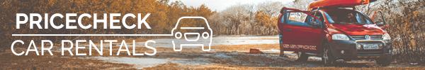 pricecheck car rental