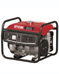 ryobi 4 stroke petrol generator
