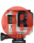 gopro hero4 action camera