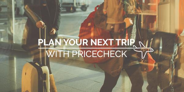 pricecheck travel essentials