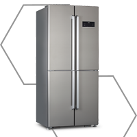 pricecheck fridges
