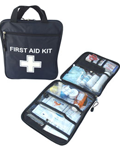 first aid kit for motorists
