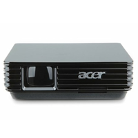 acer c120 portable led projector