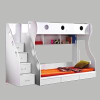 storage bunk bed
