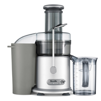 juicers and accessories
