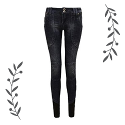 womens jeans and trousers