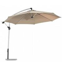 candilever umbrella