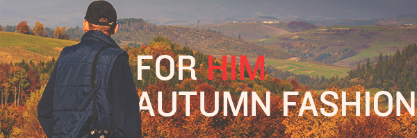 mens autumn fashion