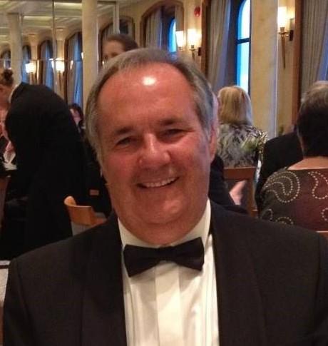 Тибериус Браун, руководитель проекта