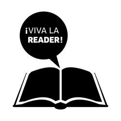 Viva La Reader audiobook