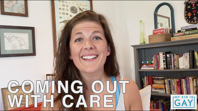 Coming Out With Care: The Welcome Video