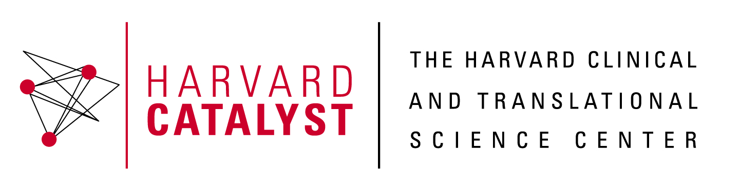 Harvard Catalyst | The Harvard Clinical and Translational Science Center