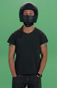 Shia Labeouf, Turner and Ronkko collaboration with CSM students