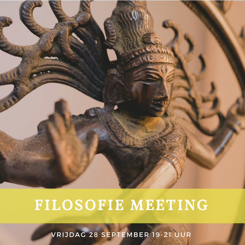 Filosofie meeting