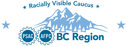 The report from the PSAC BC Conference for Racially Visible members is now available online