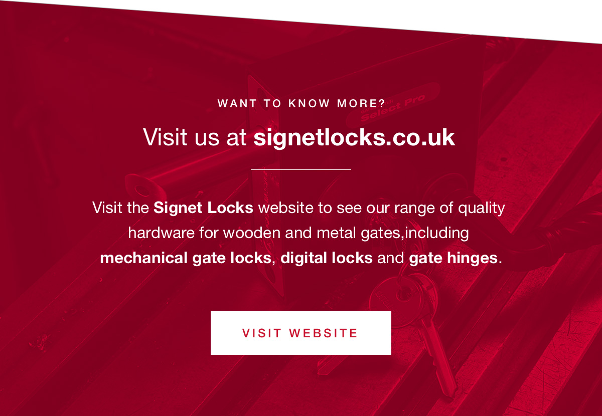 Signet Locks