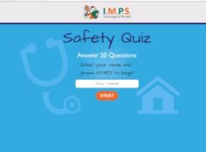 new quiz format