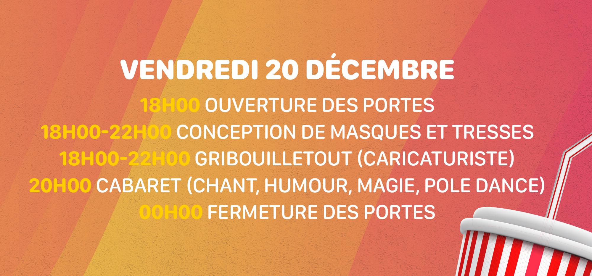 A.R.C.A.D.E — Les Ludiques 2019 — PJS2 — Port-Jérôme-sur-Seine