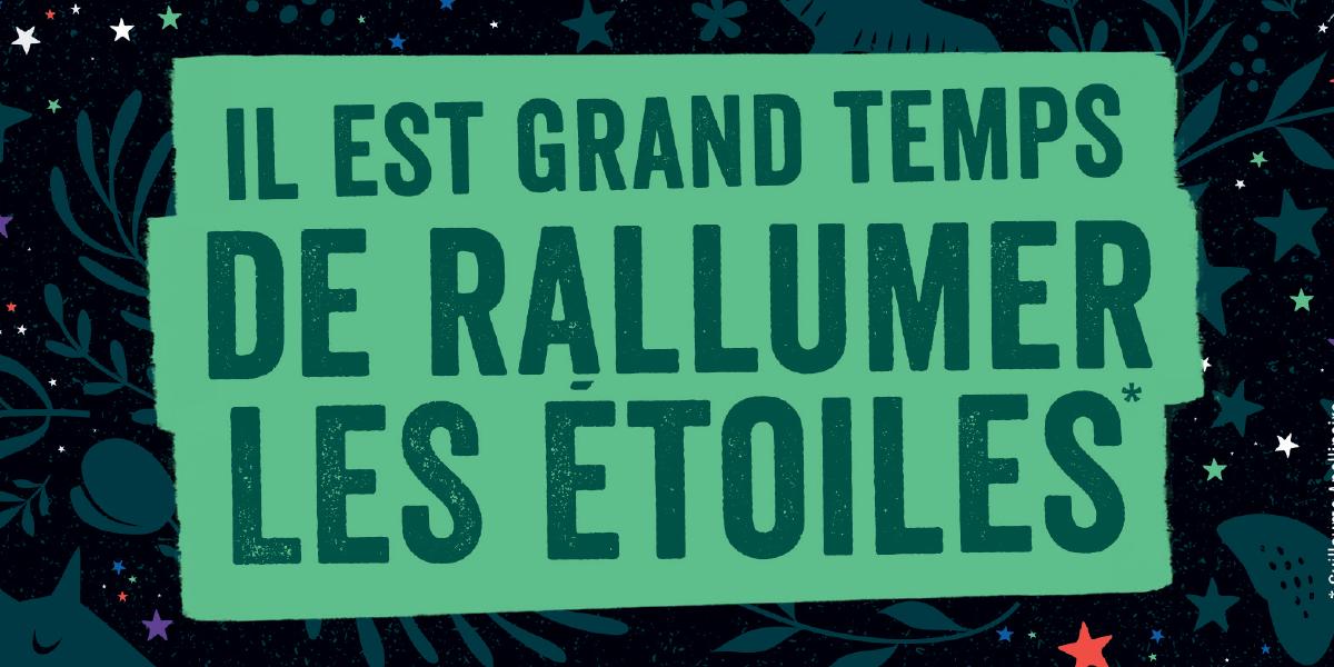 Le Jour de la Nuit — A.R.C.A.D.E — Port-Jérôme-sur-Seine
