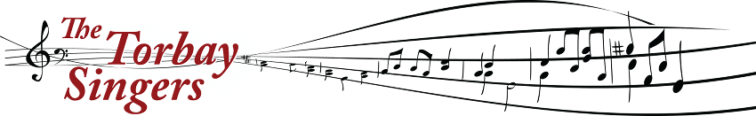 Torbay Singers logo