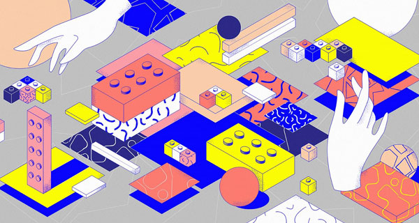 The myth that design systems solve easy problems