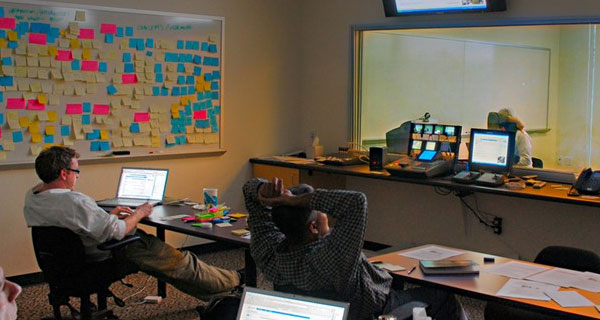 The Basics of Recruiting Users for Usability Testing